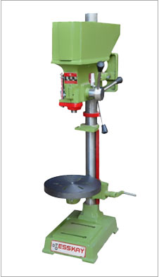Pillar Drill Machine EPD- 19