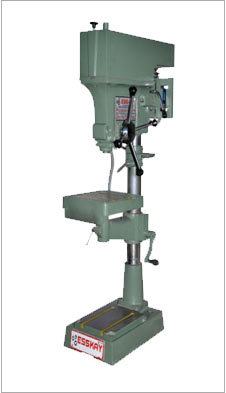 Pillar Drill Machine EPD- 25