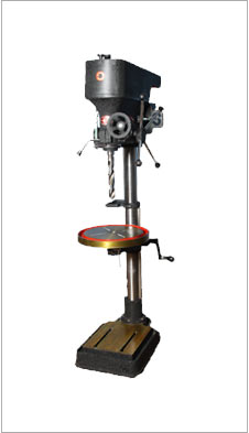 Pillar Drill Machine EPD- 32