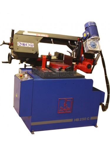 Metal Working Bandsaw